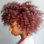 esmerlere yakışan kızıl kahve saç renkleri