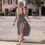 2019 yaz elbise modelleri