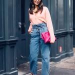 Paper Bag Kot Pantolon Modelleri 2018