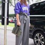 Paper Bag Pantolon Modelleri 2018 2019