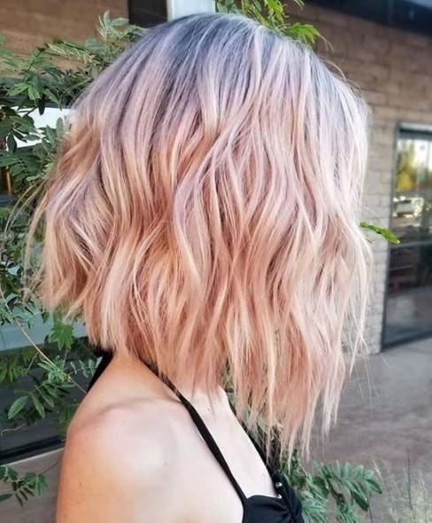 yaz saç trendleri 2018