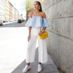 2018 kadın yaz modası