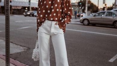 Photo of Bu Yaz Beyaz Kot Pantolon Nasıl Giyilir