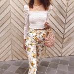 2018 yaz modası kıyafetleri