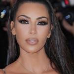 Kim Kardashian göz makyajı 2019