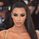 Kim Kardashian göz makyajı sırları 2019
