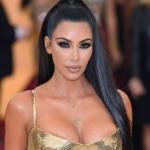 Kim Kardashian makyaj modelleri 2019