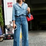 bayan kot pantolon modelleri 2019