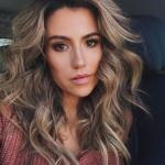 dalgalı uzun saç modelleri 2019