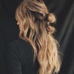 en güzel uzun saç modelleri 2019