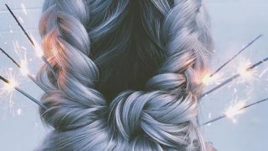 gri saç rengi evde nasıl elde edilir 2019