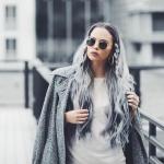 gri uzun saç modeli 2019