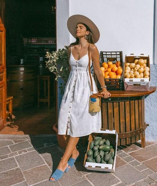 ilkbahar yaz elbiseleri 2019 2020