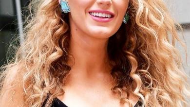 Photo of Kıvırcık Saçlı Ünlüler ve Saç Modelleri