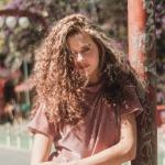 kıvırcık saçlı kızlar 2019