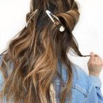 metal saç tokaları 2019