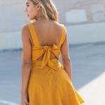 moda yaz elbiseleri 2018 9