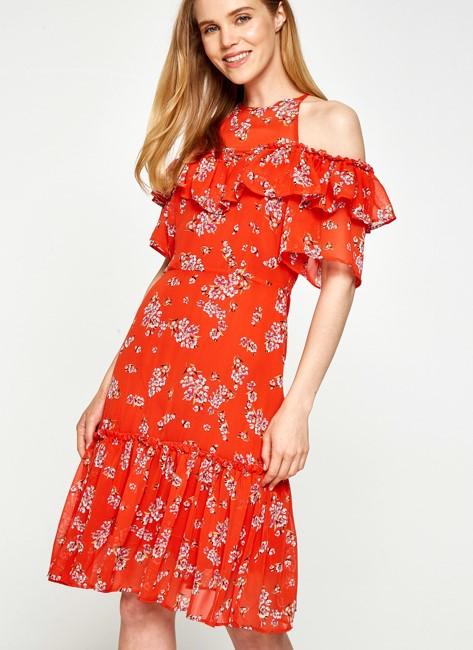 Yazlık 2019 Koton Elbise Modelleri Trendler Ve Moda