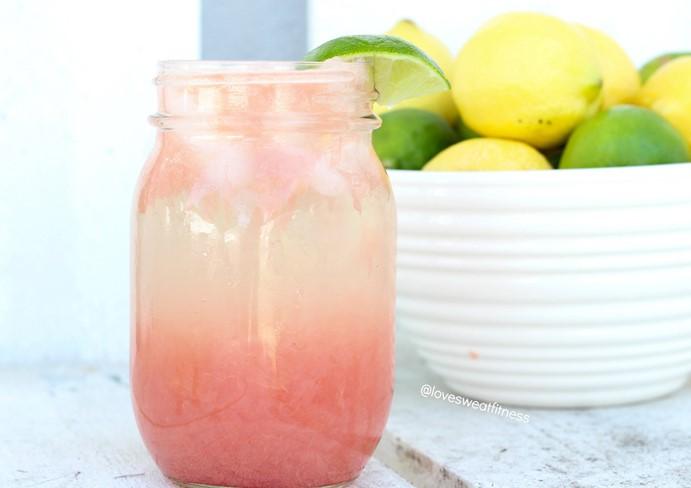 sağlıklı yaz kokteyli tarifi