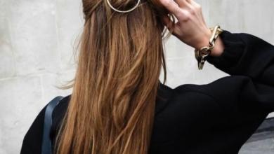 tokalar ile saç modelleri 2019