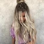 yaz saç modeli trendleri 2018 2019