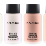Mac Hyper Real fondöten 2018