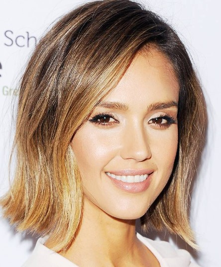 Bayan Küt Saç Modelleri 2019 Trendler Ve Moda