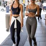 bayan spor kıyafetleri ve kombinbler 2019