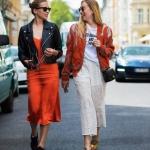 kadın sonbahar modası 2018 2019