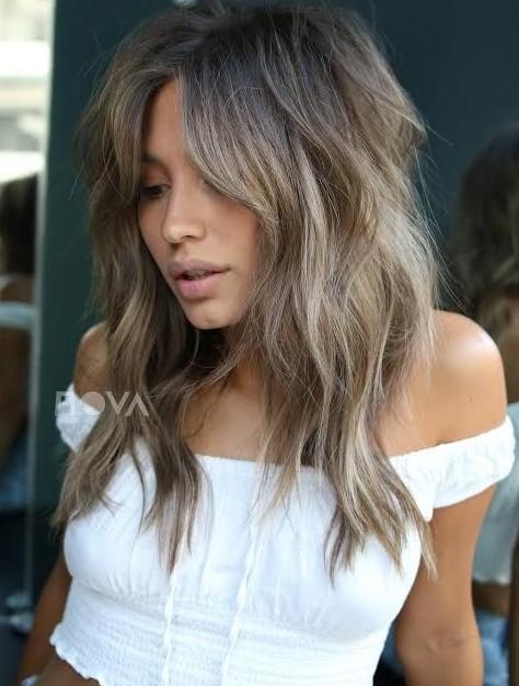 Koyu Sarı Saç Renkleri 2019 Trendler Ve Moda
