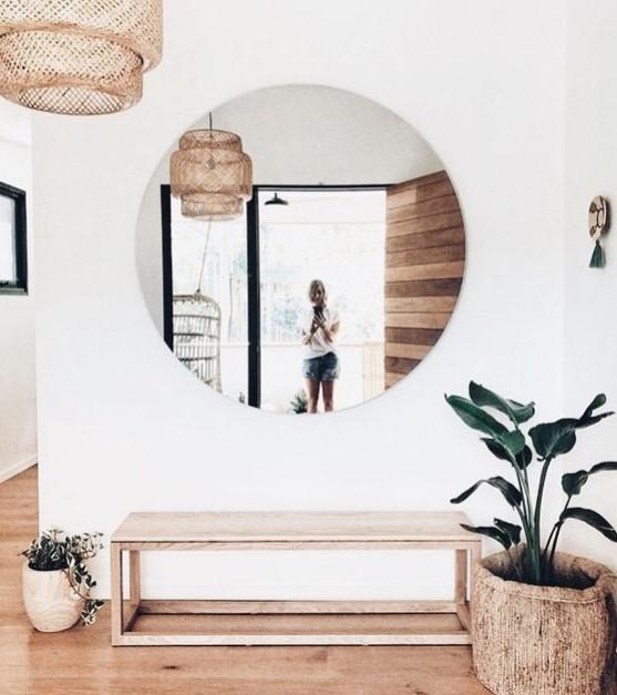 küçük alanlar için etkili dekor fikirleri 2019