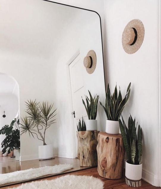 küçük alanları dekore etmek için fikirler 2018 2019