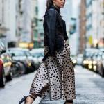leopar desen kıyafetler nasıl giyilir 2019