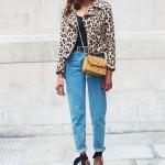 leopar kıyafetler nasıl giyilir ve kombinlenir 2018