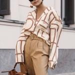 Nötr Kıyafetler ile 2018 2019 Sonbahar