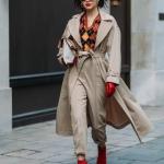Nötr Kıyafetler ile 2018 2019 Sonbahar Modası