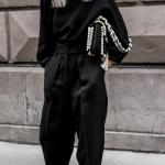 paperbag pantolon modelleri 2018 2019