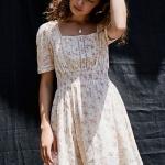 romantik elbise modelleri 2019