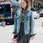 sonbahar kadın modası ceket modelleri 2018 2019