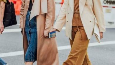 Photo of Nötr Kıyafetler ile 2018 2019 Sonbahar Modası