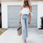 yazlık kot pantolon modelleri 2019