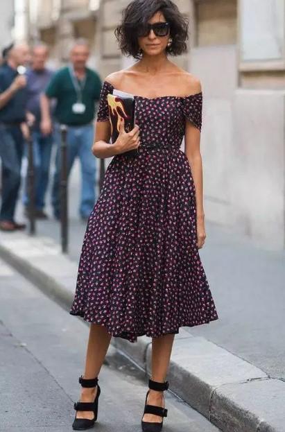 midi elbise 2019