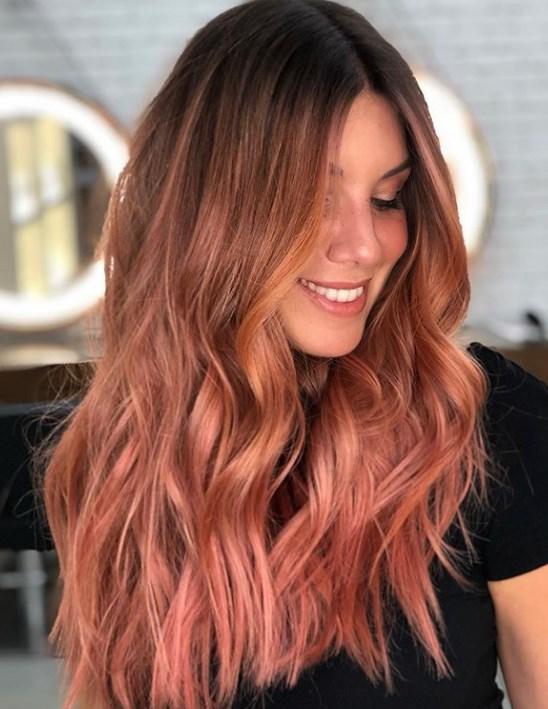 yaz saç trendleri 2019 20
