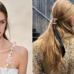 2018 2019 Moda Haftası'nda en Güzel Saç Modelleri (3)