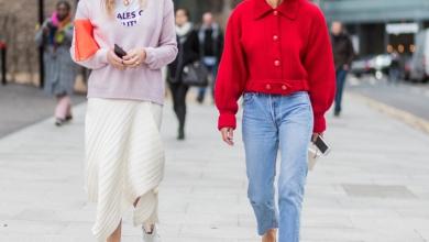 Photo of Bu kış sahip olmanız gereken 3 tip kot pantolon