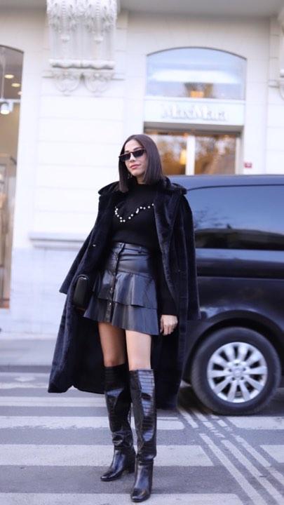 Photo of Sonbahar Kış Modası 2019 2020