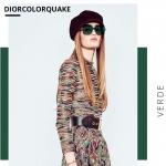 Dior 2019 renkli güneş gözlüğü
