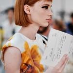 ilkbahar yaz 2019 kadın saç trendleri