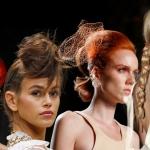 ilkbahar yaz 2019 saç trendleri