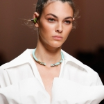ilkbahar yaz trend topuz modelleri 2019